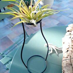Boligindretning med planter